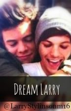 Dream Larry // Humor by pepperminjj