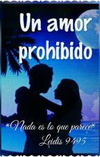Un Amor Prohibido by Leidis9495