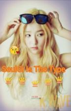 SeulGi Is The Type...  by SayTheName_17_
