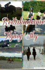 Reitakademie Flying Sky by AmberRose107