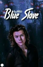 Blue Slave by Rose191100