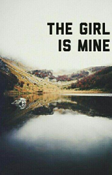 ❥ the girl is mine; mark sana ✔
