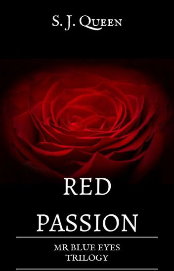 Red Passion - Shades of Love
