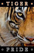 Tiger Pride by DragonWriter664