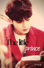 The Little Prince (Kyuwook) by DenisseGarciaJasso