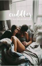 Cuddles  ✔ by xFakingaSmilex