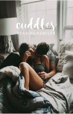 Cuddles  ✔ by xFakingaSmilex