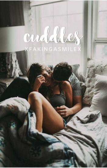 Cuddles  | [B1&2] ✔
