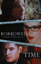 On Borrowed Time by caswhitmann