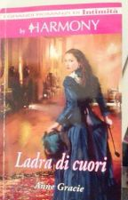 LADRA DI CUORI  by pami666