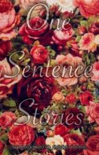 One Sentence Stories by spicycraisin