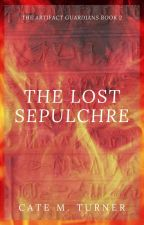 The Lost Sepulcher by bibliolumbricus