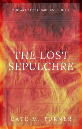 The Lost Sepulcher by _cmturner_