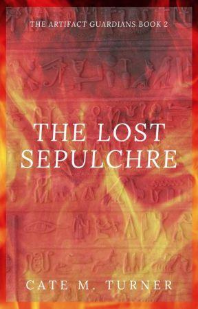 The Lost Sepulcher by bibliolumbricus