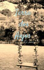 Terra dos Anjos by Camila_LiiLass