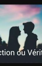 Action ou Vérité ? by ImAthenaa