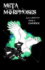 Chimère. Féline-Tome 2 ( Publié aux éditions Beta Publisher ) by LaurenceBlotDelorme