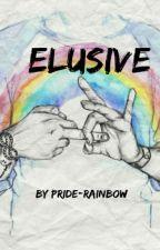 Elusive   (Larry SK) by Pride-RAINBOW