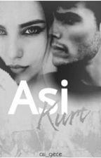 ASİ KURT  by Asi_Gece