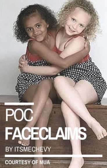 POC FaceClaims