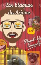 Les blagues de Ariane... by poischiche_a