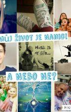 Můj Život Je Nanic! A Nebo Ne? by Katyssek