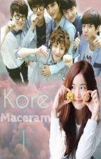 Kore Maceram ! (Kore Maceram Serisi - EXO'daki Küçük Tavşan) by parkcyblake