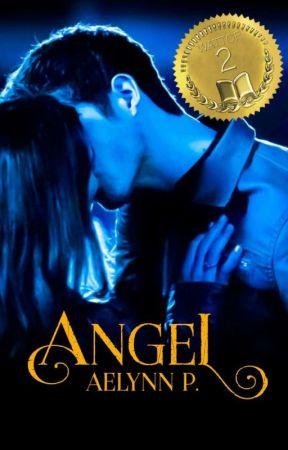 ANGEL by AlinaElena600