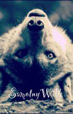 Samotny Wilk by SamotnyWilq