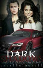 Dark Shadows by evamihalache11