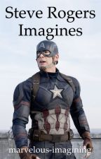 Steve Rogers Imagines by marvelous-imagining