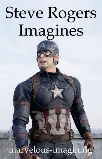 Steve Rogers Imagines