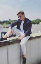 Jack Maynard Imagines (Completed) by keely_Maynard