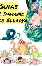 Eldarya Guías E Imágenes by MarryGore