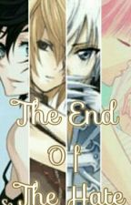 The End Of The Hate ( Myan Sub ) by Aikoyuu