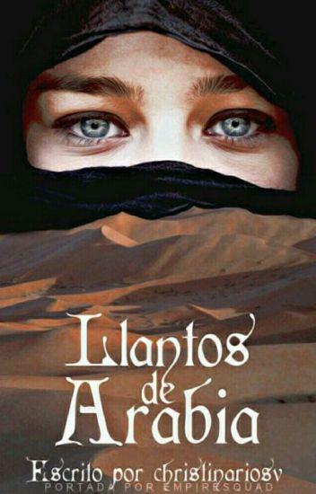 Llantos De Arabia