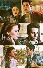 What the Hell is a Stiles? by teenwolftastic
