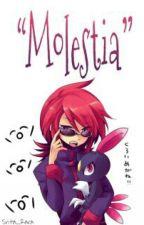 """""""Molestia"""" [(Silver Y Tú)] by Srita_Rara"""