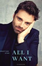 ALL I WANT \\ Sebastian Stan by stansgirl