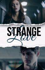 Strange Love ||Alec Lightwood|| by pastellbluee