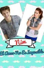 El Amor No Es Imposible-Soy Luna by -Daniel_Martinez-