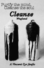 Cleanse// A Vincent Cyr Fanfic by wngland