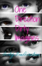 One Direction Dirty Imagines by 1DirtyWorld