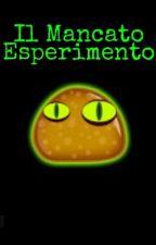 Il Mancato Esperimento  by PlayGame35