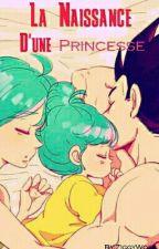 La Naissance D'une Princesse by Fryskea