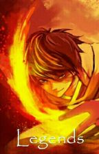 Legends (Zuko X Reader) by --AvatarFan--