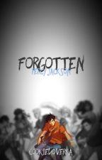 Forgotten (Percy Jackson) by Cookieloverka