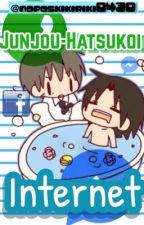 Junjou-Hatsukoi Internet by noposkikiriki0430