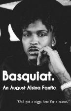 Basquiat. by Trvps0ul_