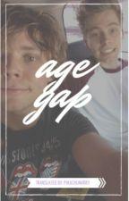 Age Gap [Lashton PL] by pikachunxrry